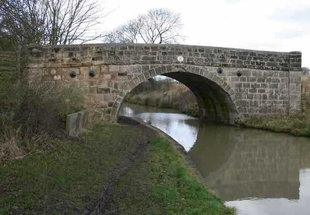 Frieston's Bridge