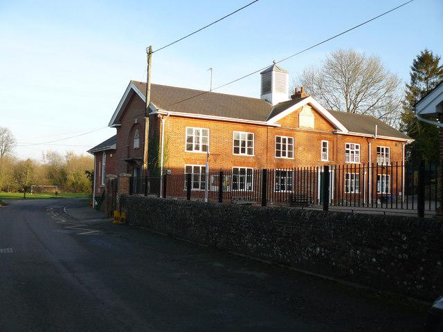 Amport - Primary School