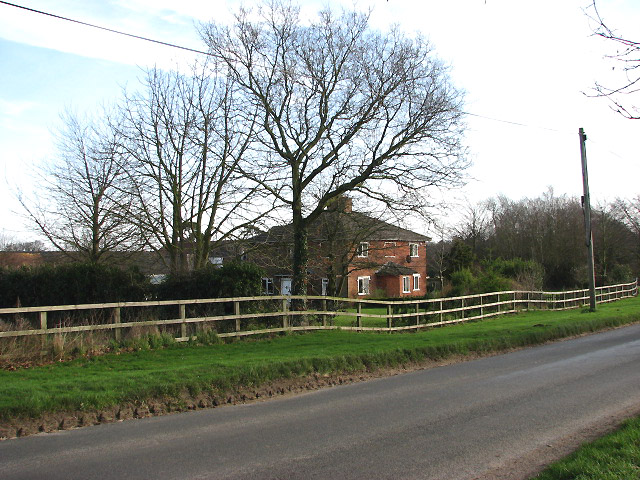 Farm Cottage in Carleton Forehoe