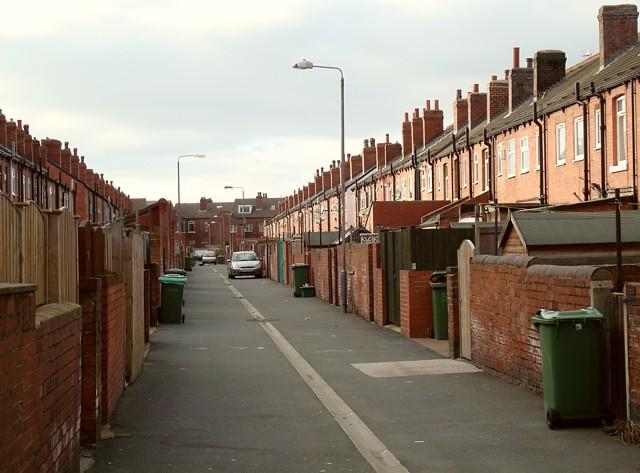 Smawthorne street scene 1