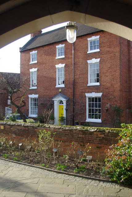 The Old Rectory, Alcester