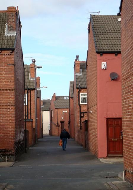 Smawthorne street scene 2