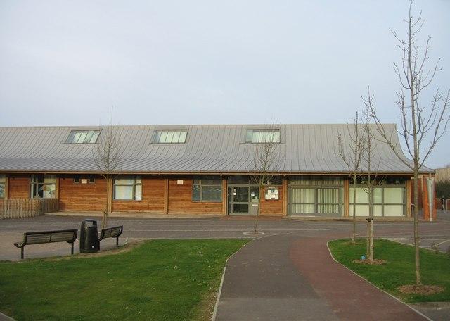 Oakridge Community Hall