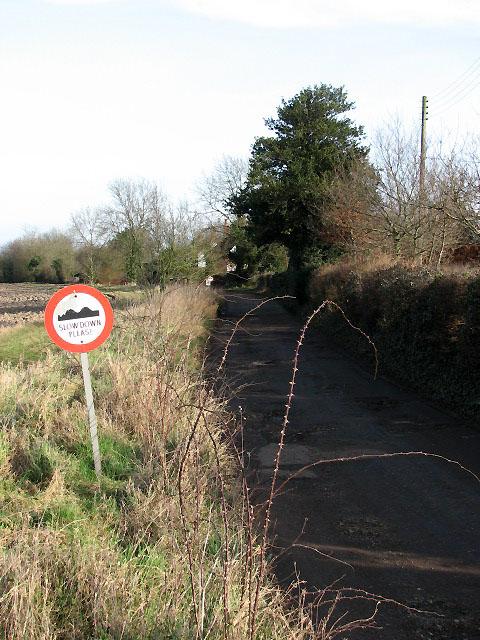 Danemoor Lane
