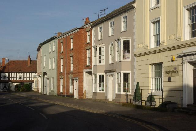 Church Street, Alcester