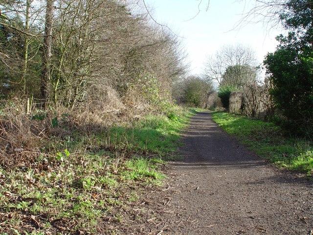 Hedon to Burstwick Line