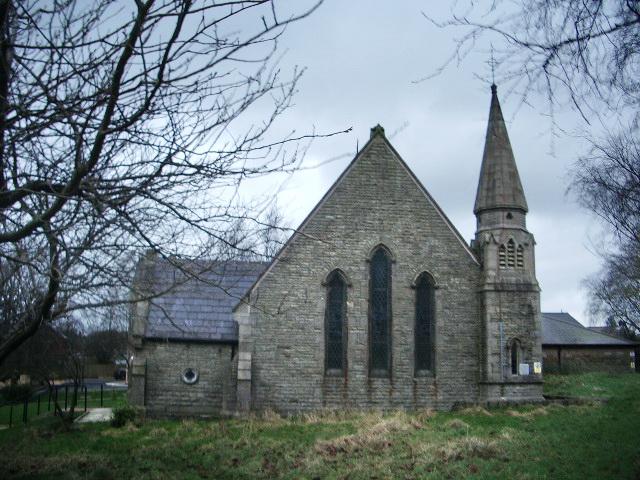 Trinity United Reformed Church, Brownhill