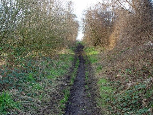 Keyingham to Burstwick Line