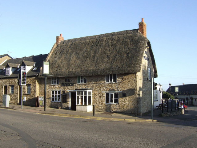 The Plough, Brackley