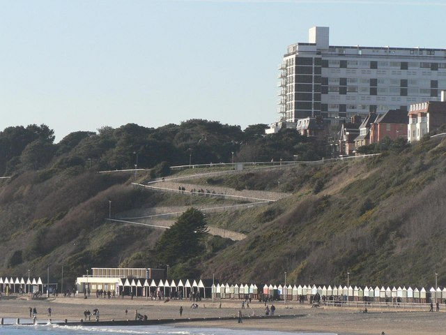 Bournemouth: West Cliff