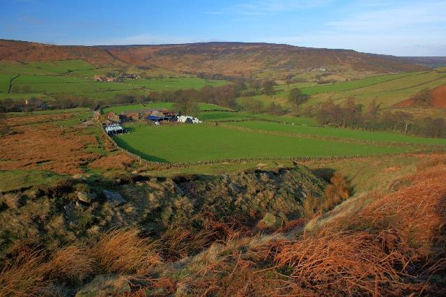 Waites House Farm