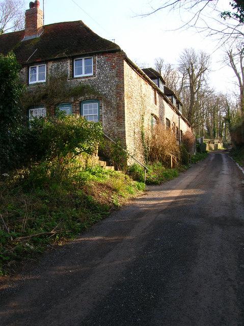 Forge Cottage, Clapham Lane, Litlington