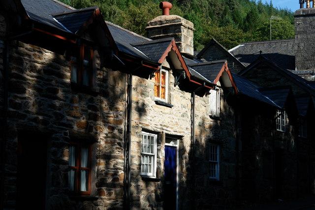 Cottage in Bontddu