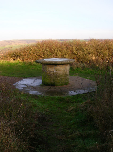 Viewpoint, Hindover Hill