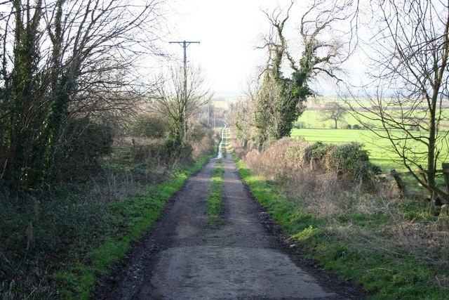 Gospel Lane