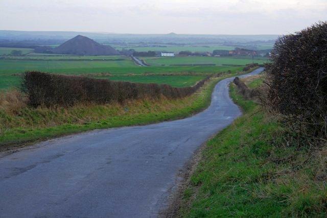 Kilton Thorpe Lane