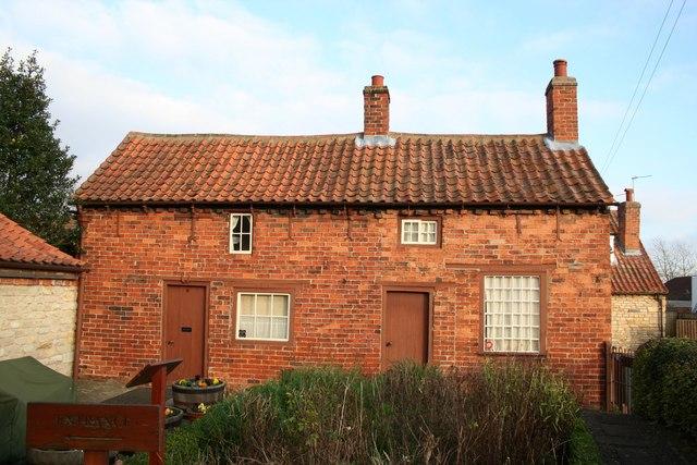 Mrs.Smith's Cottage