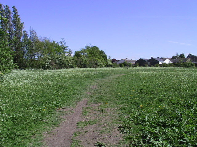 Priory Meadow