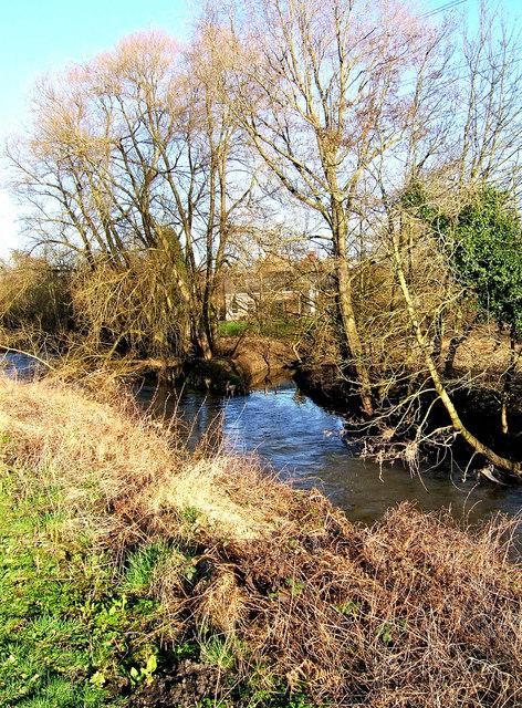 River Stour & Hoo Brook