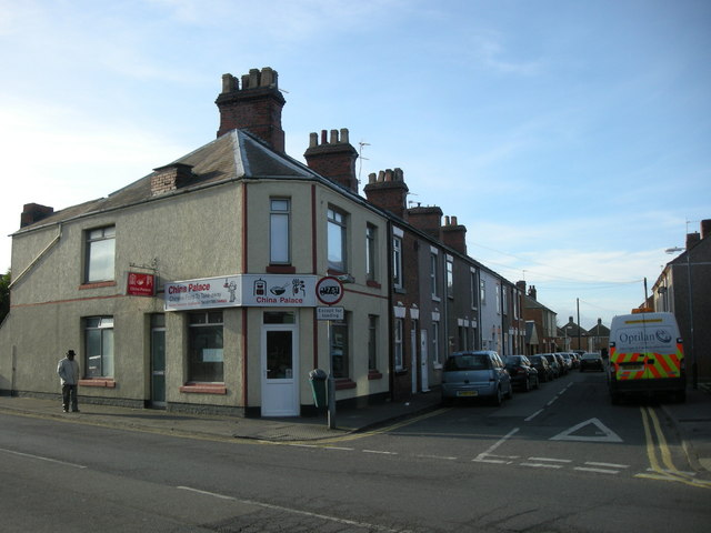 Rugby-Bennett Street