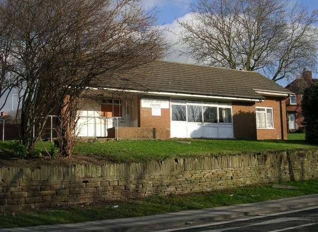George Newton Centre - Wrenthorpe Road