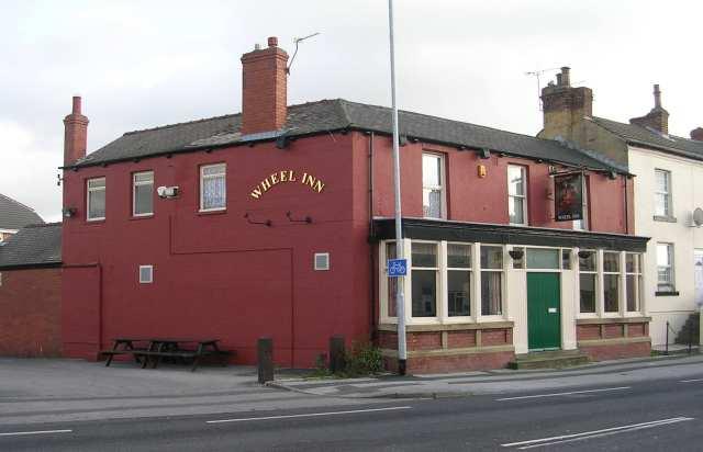 Wheel Inn - Bradford Road