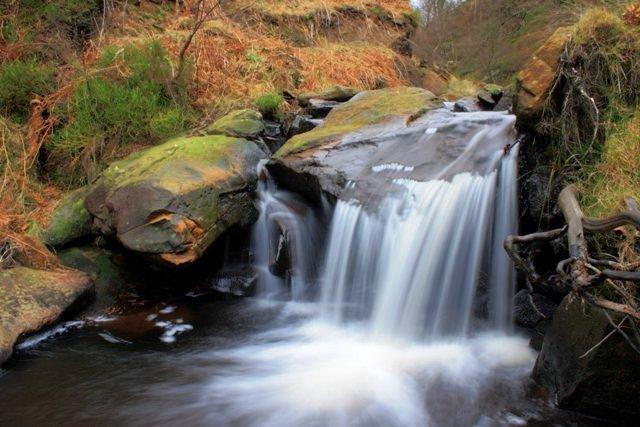 Tarn Hole Beck