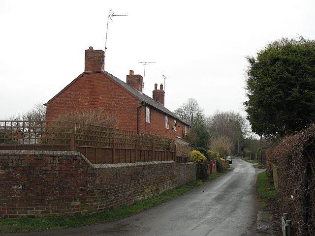 Donkey Lane