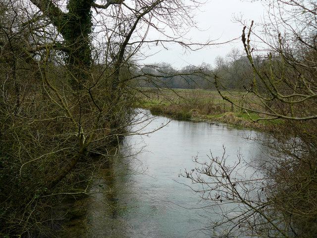 Bullington - The River Dever