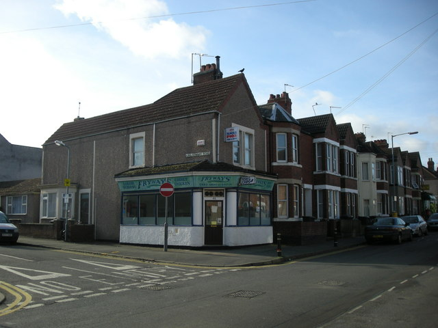 Rugby-King Edward Road