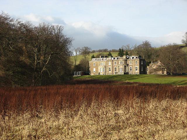 Gattonside House (St Aidan's Care Home)