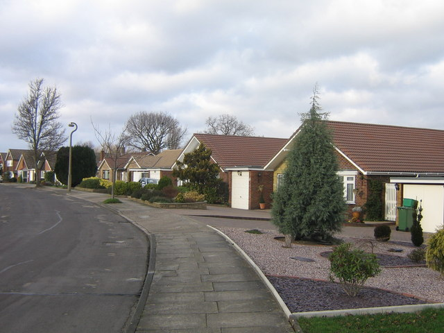 Drayton Avenue