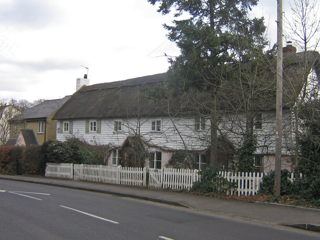 The Cottage, Crofton Road