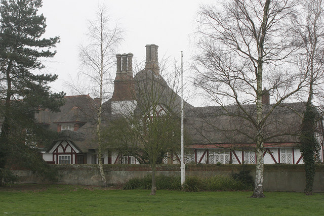 Somerleyton Village School