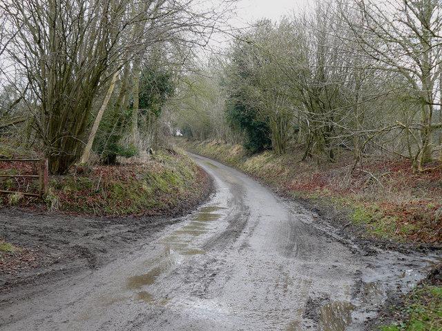 Bullington - Road