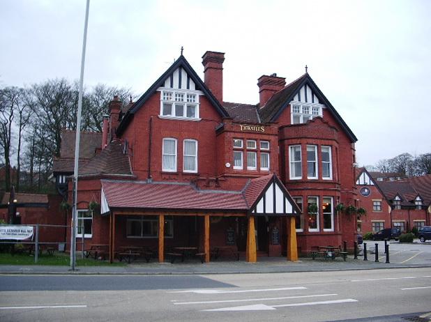 The Fernhurst Hotel, Bolton Road, Blackburn