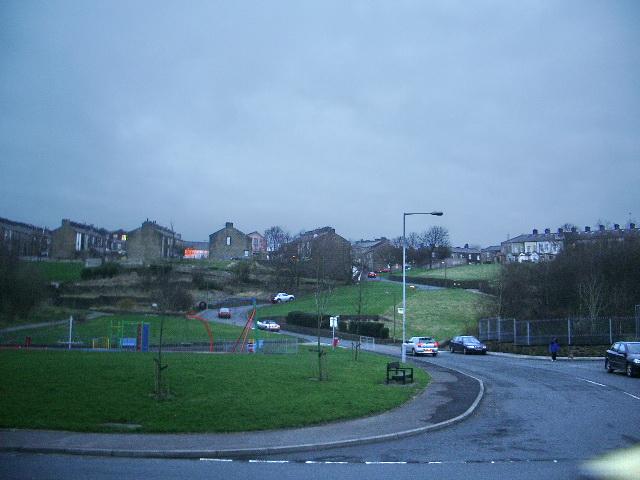 Waterside Road, Colne