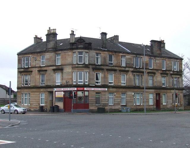 Neil Buildings