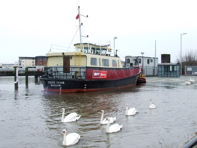 Renfrew Ferry