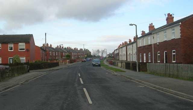 Garden House Lane - Westerton Road