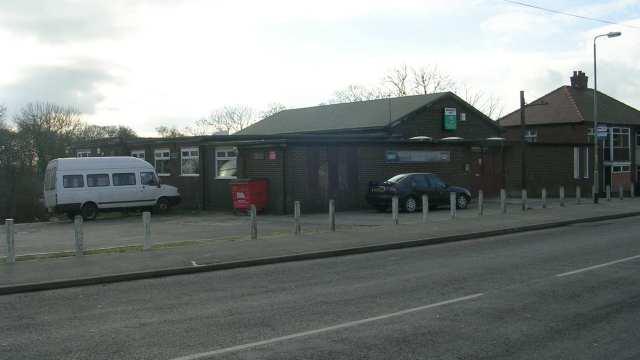 Westerton Working Men's Club - Westerton Road