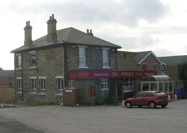 The British Oak - Westerton Road