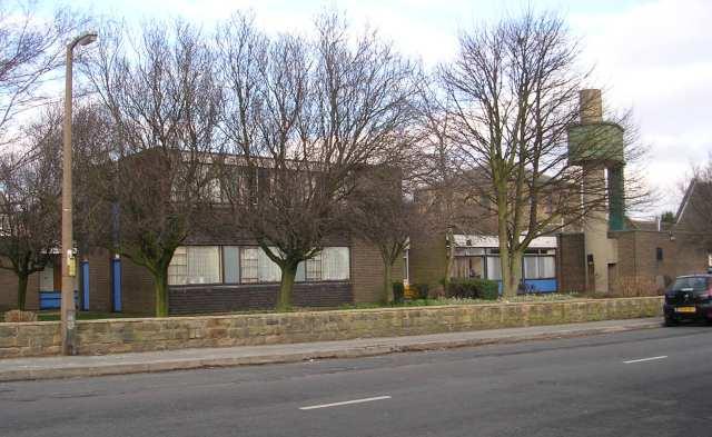 Lea Grange Centre - Westerton Road
