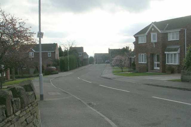 Arthington Close - Westerton Road