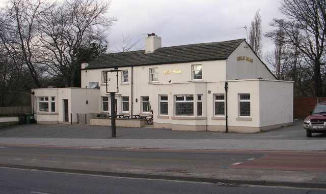 Bulls Head - Dewsbury Road