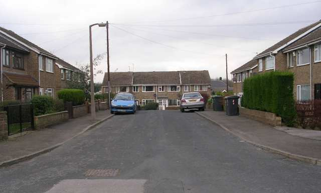 Oban Close - Dewsbury Road
