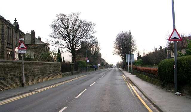 Rein Road
