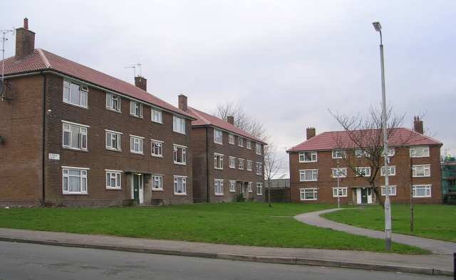 Elmfield Court - Bridge Street