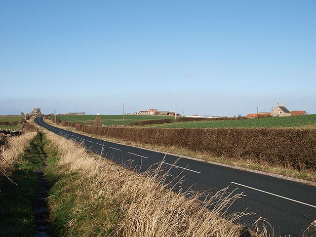 Hawsker Lane