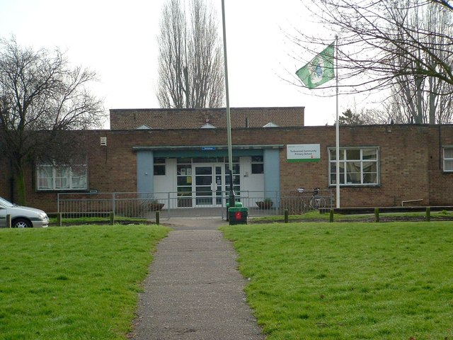Tuckswood Primary School